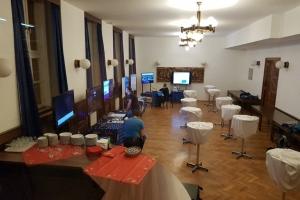A-TechService - PRONÁJEM OBRAZOVEK - TELEVIZE
